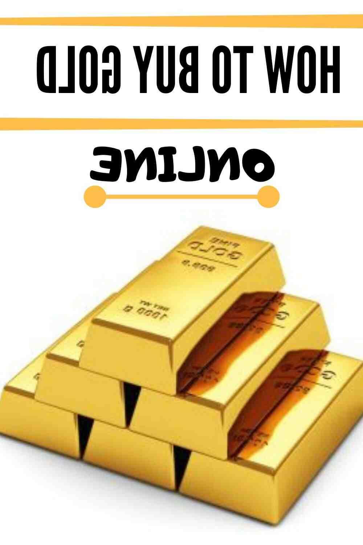 Est-ce que l'or est en hausse ?