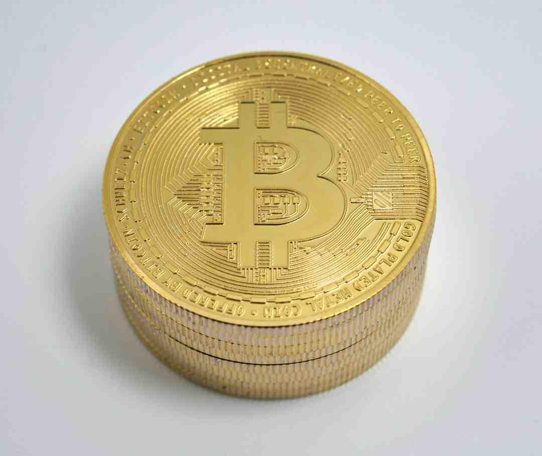 C'est quoi le minage de bitcoin ?
